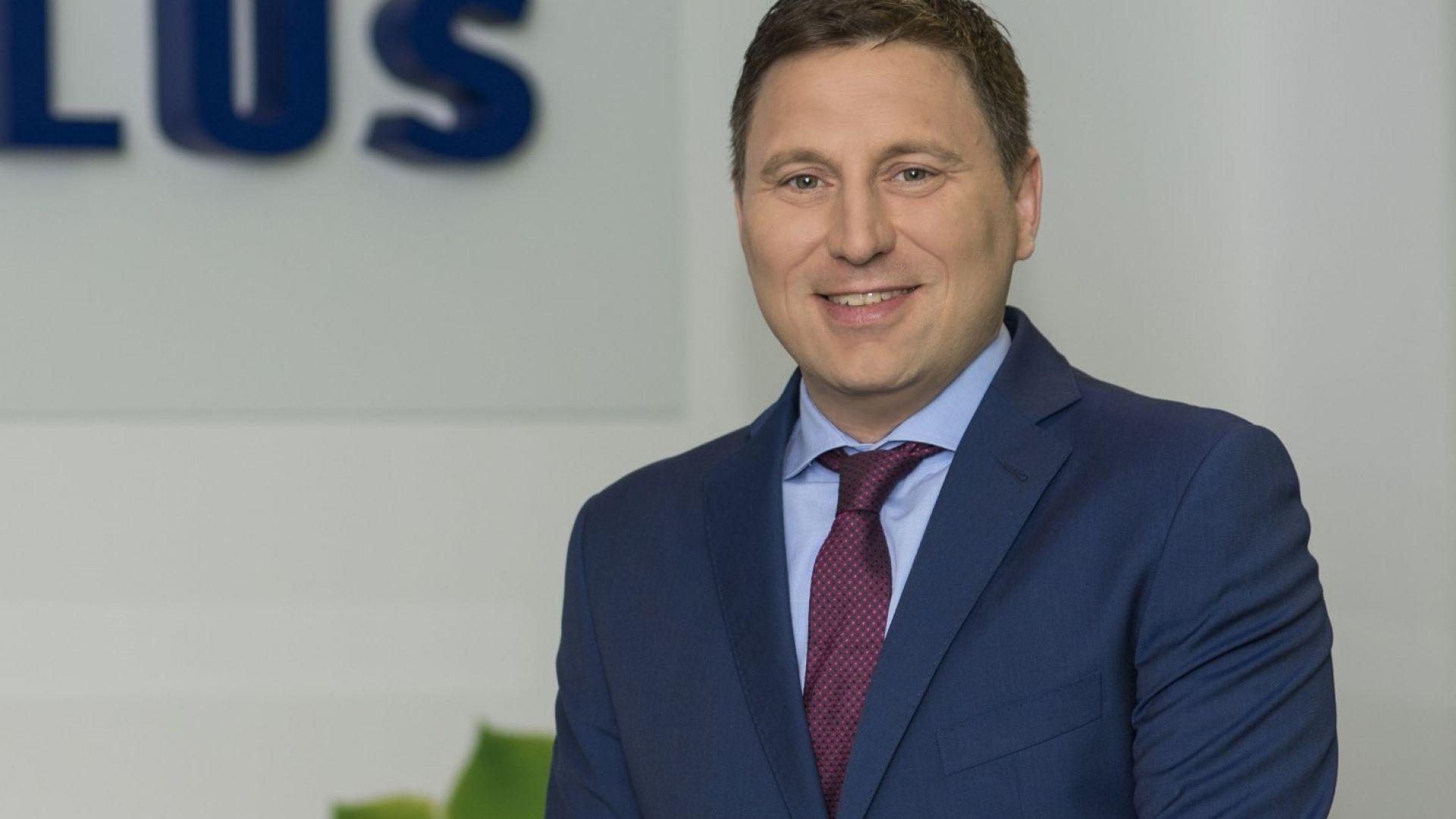 Юлиян Милев: Работа в България? Тук вече е по-добре, отколкото на Запад