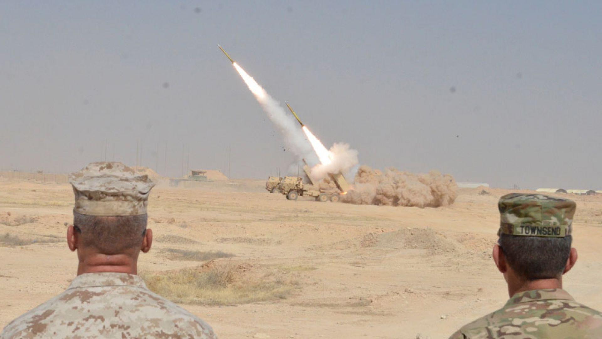 Какви ракети закупи Полша от САЩ