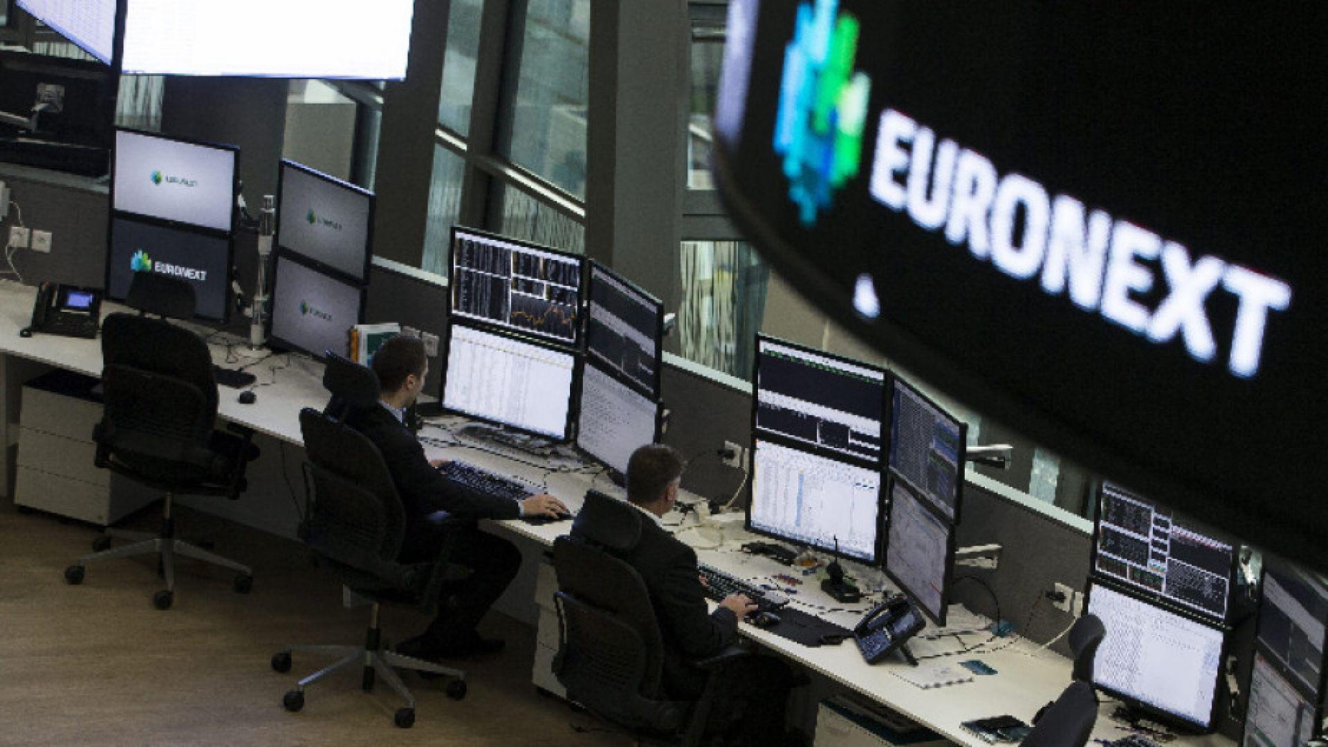 Европейската Euronext повиши офертата си за Oslo Bors