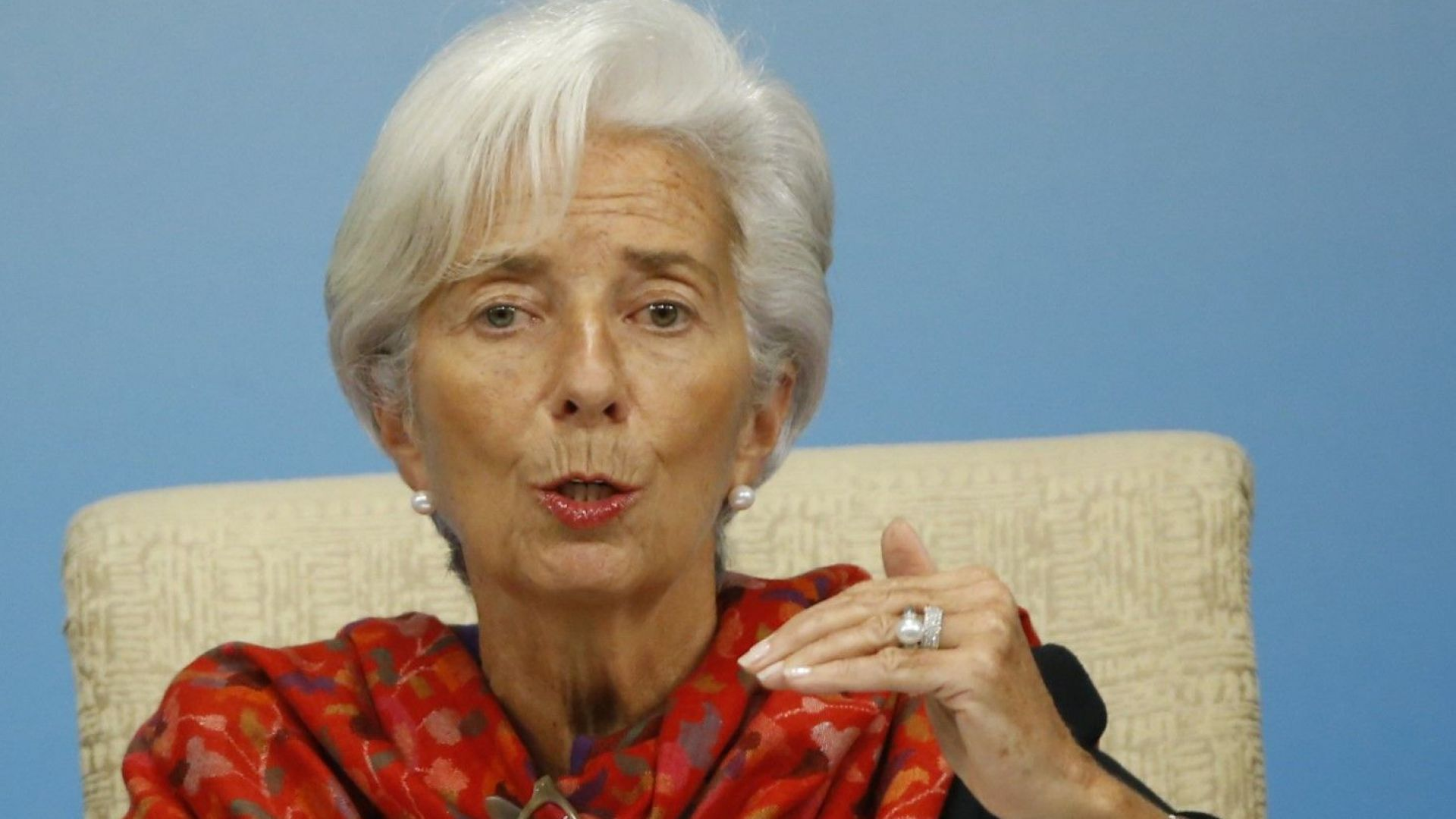 МВФ категорично: Задава се глобална икономическа буря