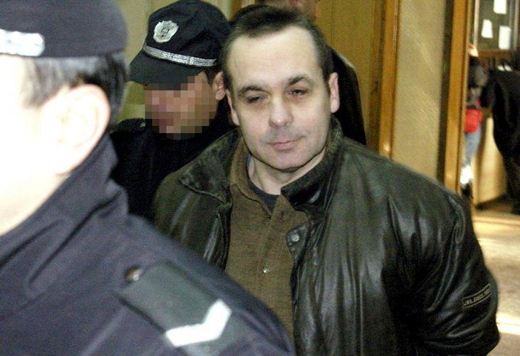 Антонин Влаев в съда