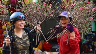 Чакаме 50 хил. виетнамци на трудовия ни пазар