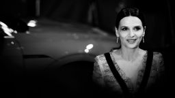 Нов филм с Жулиет Бинош беше показан  на  Берлинале