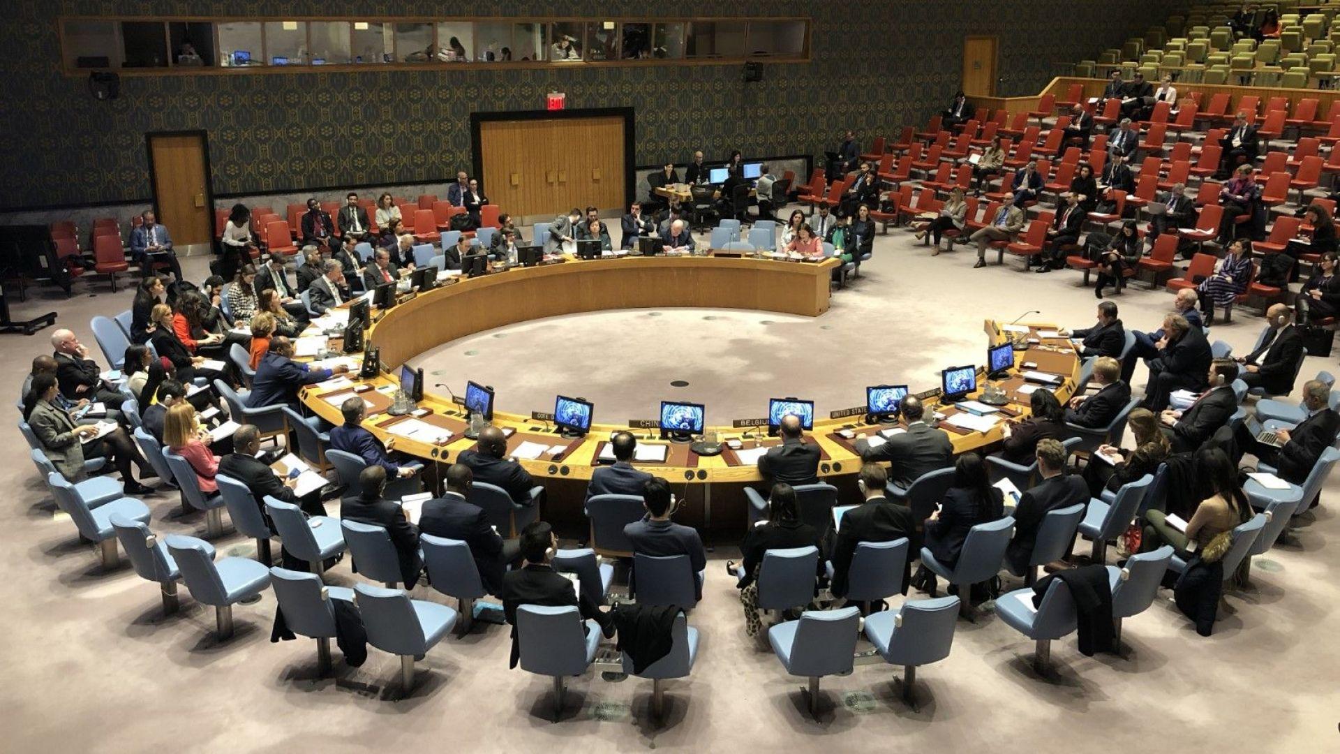 Рискът от ядрен конфликт най-висок от времето на Втората световна война
