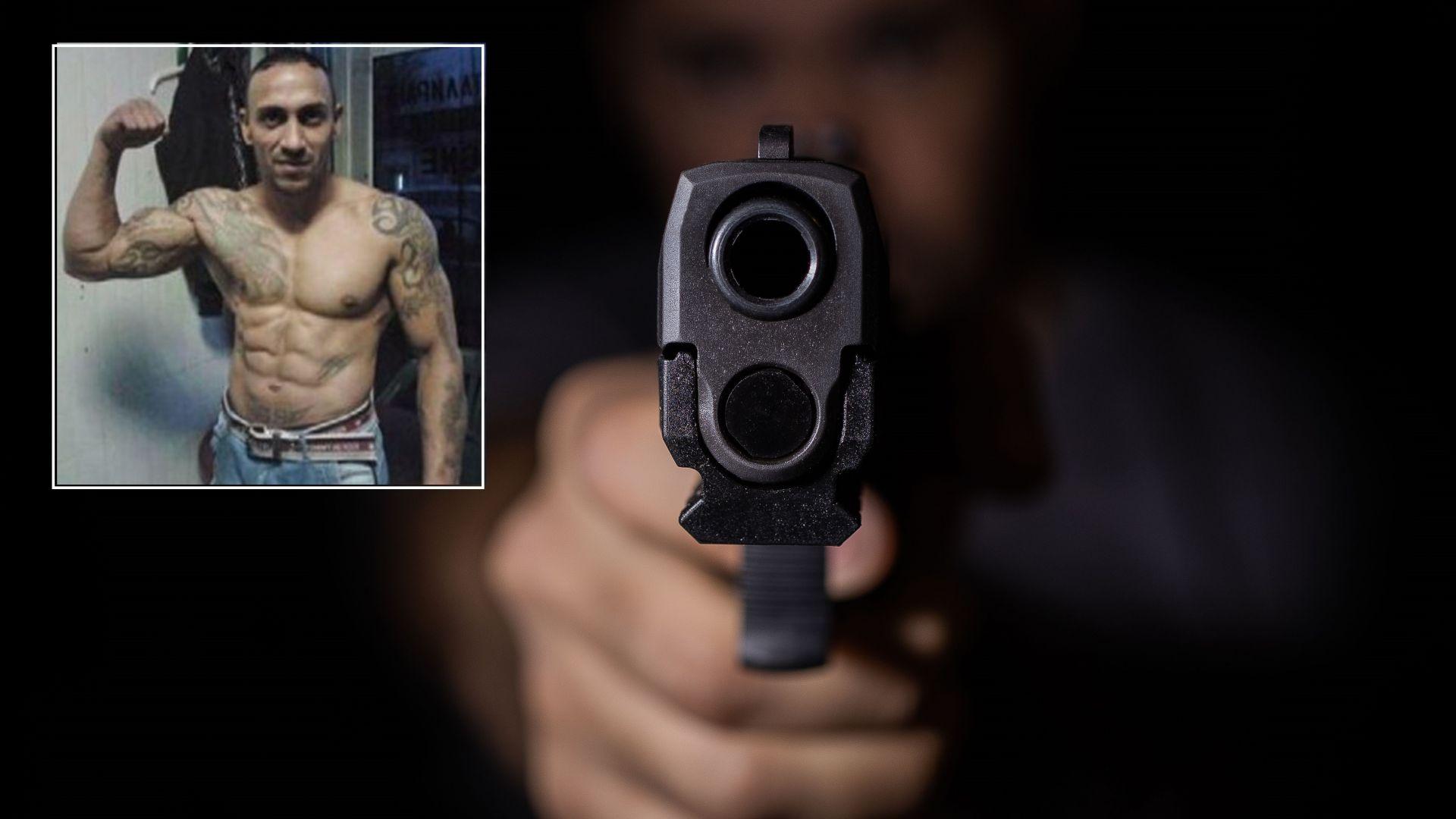 Лекарят, убил крадец в гаража си, се призна за виновен