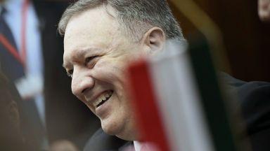 САЩ призоваха Унгария да не допуска Москва да разцепва Запада