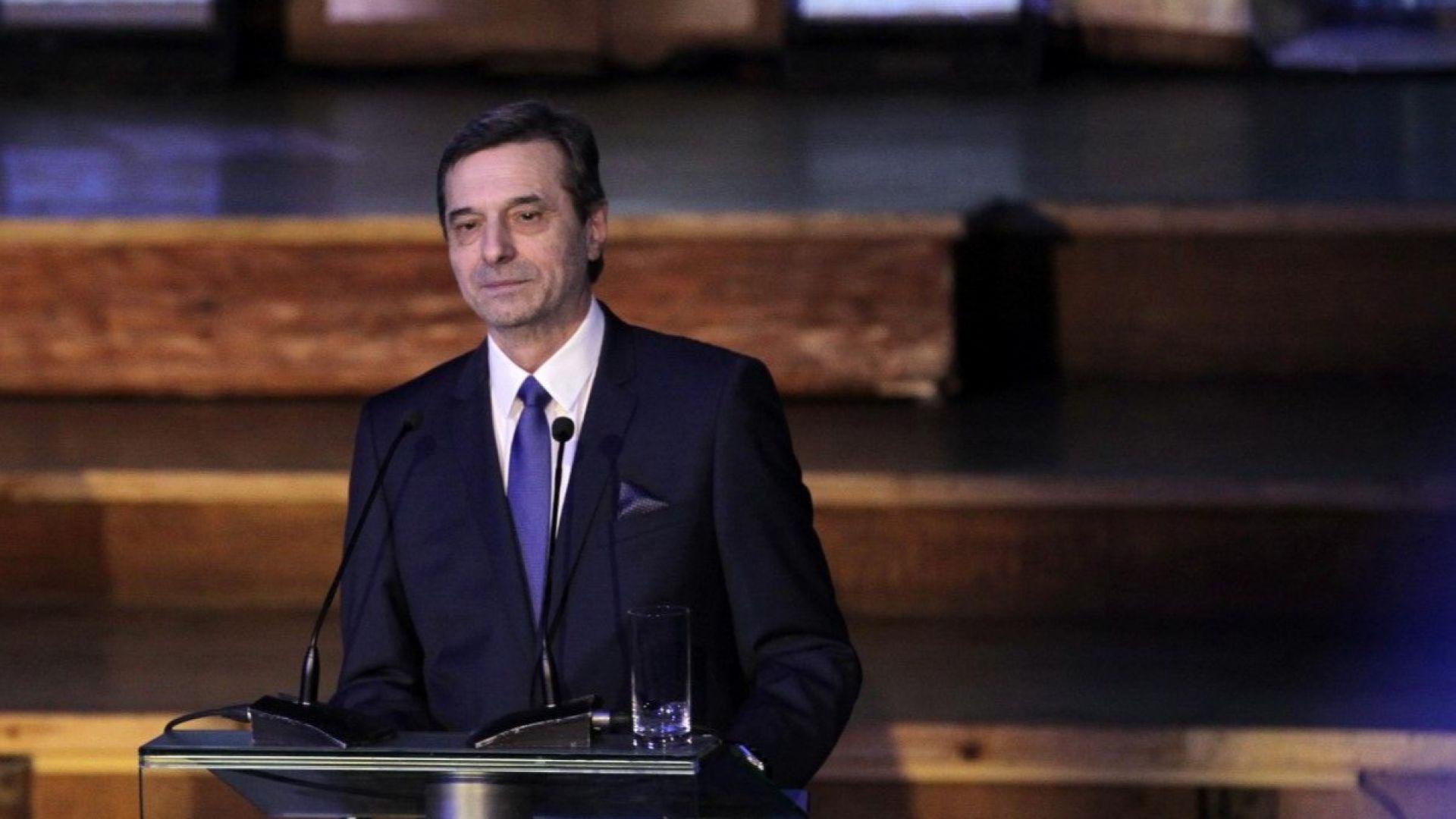 """КТ """"Подкрепа"""" издига свой кандидат за евроизборите?"""