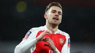 Звезда на Арсенал отива в Ювентус, ще взима рекордна заплата
