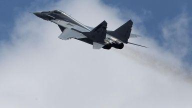 Каракачанов: МиГ-29 е още отворена страница