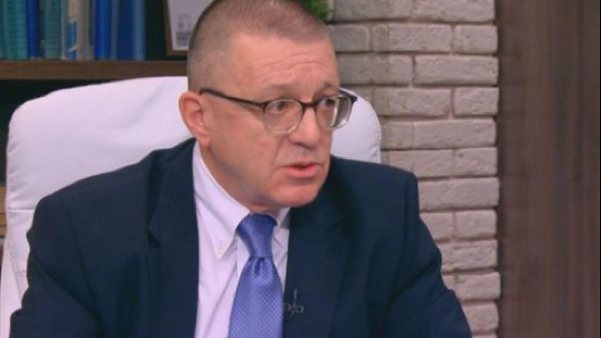 Бойко Ноев: Българските власти прикриват случая с отравянето на Гебрев