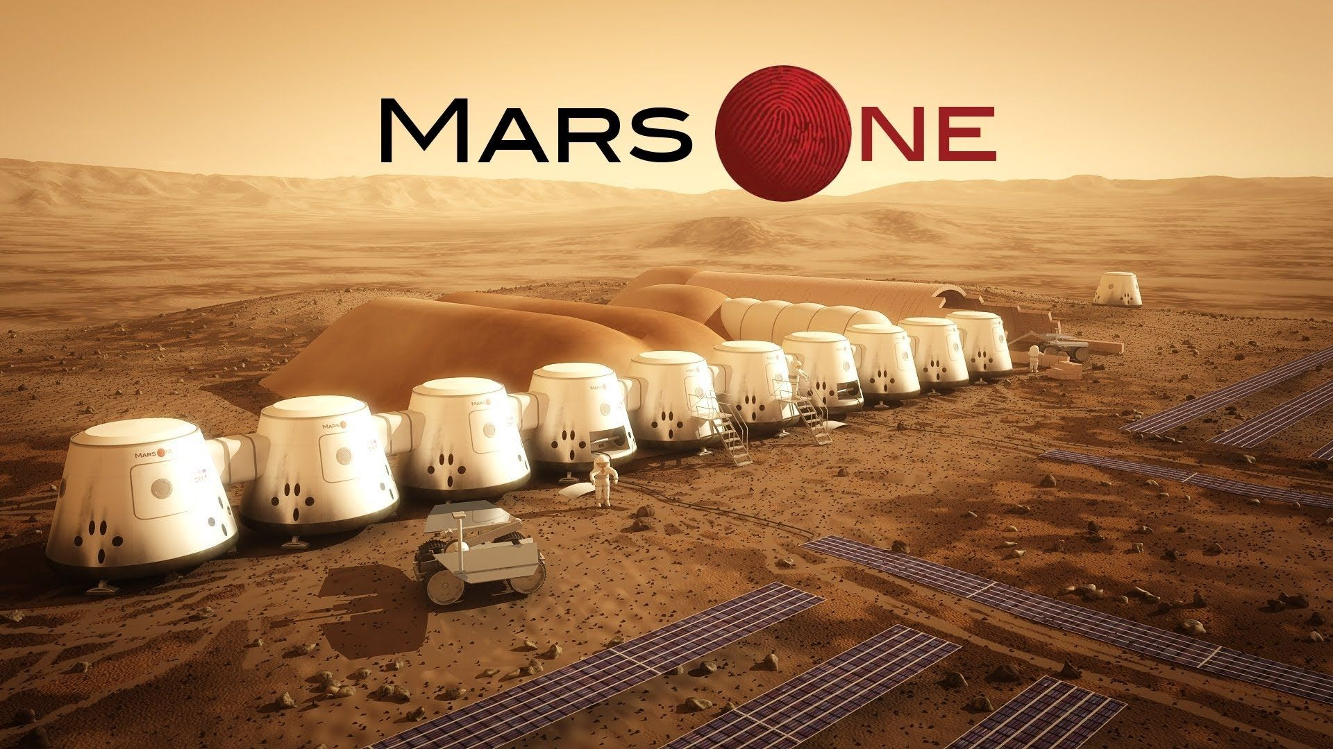 Проект за колонизация на Марс фалира