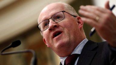 Управителят на Ирландската национална банка номиниран за главен икономист на ЕЦБ