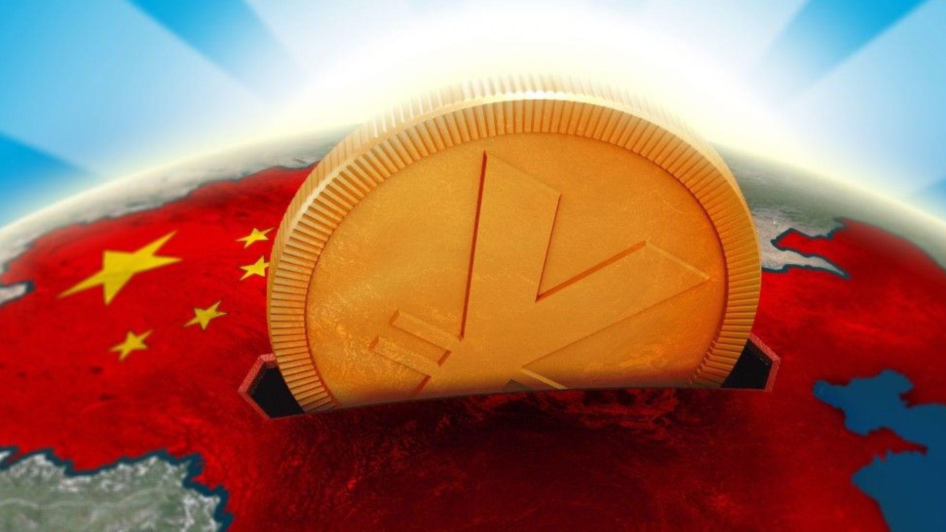 Китай се подготвя за вълна от фалити