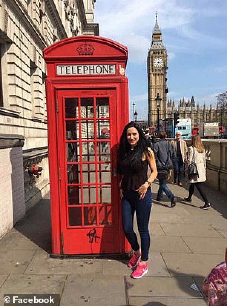Българката се запознала с британеца в Тиндър