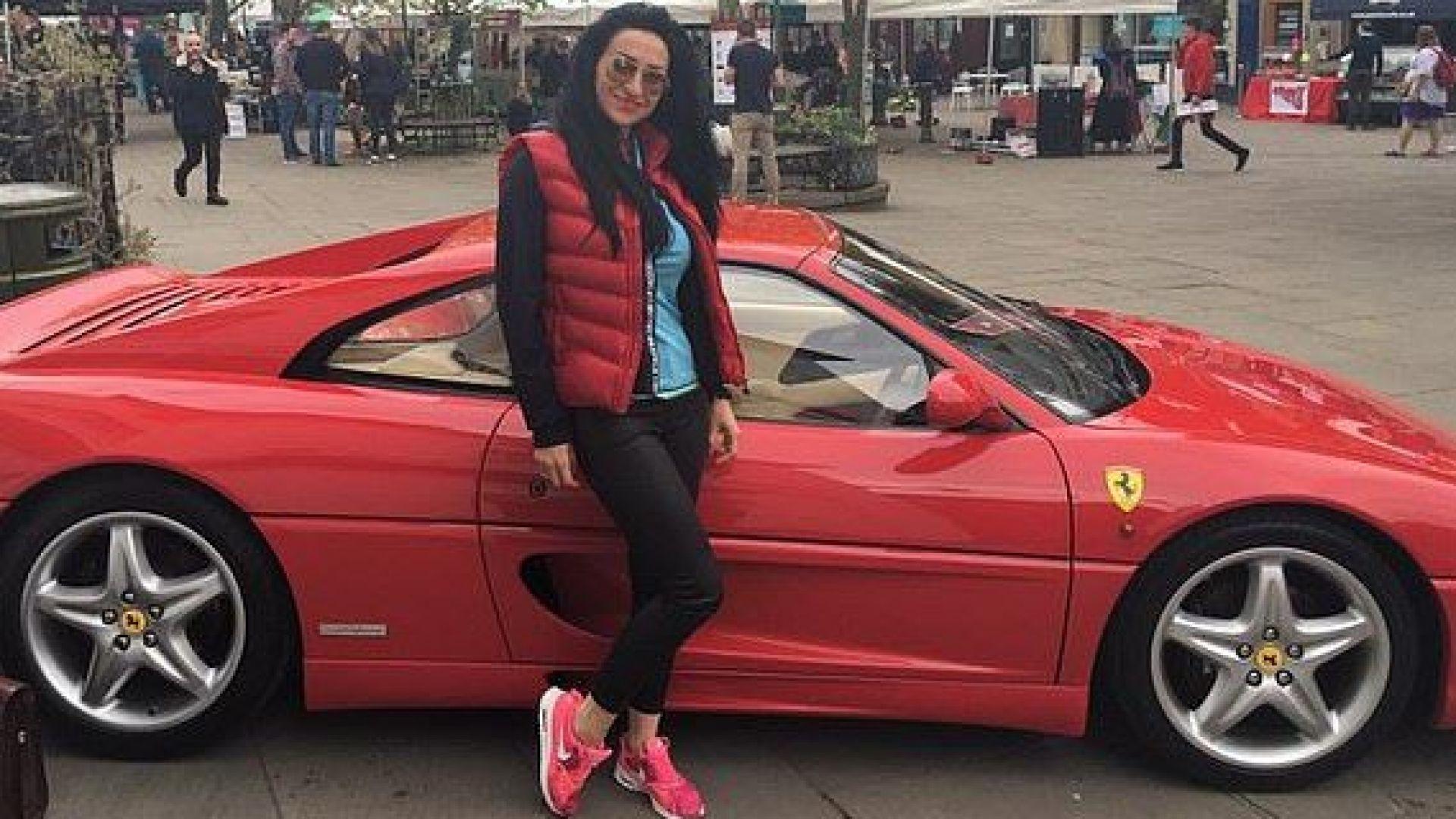 Британски бизнесмен осъди българската си любовница, взела му £182 000 с лъжи (снимки)