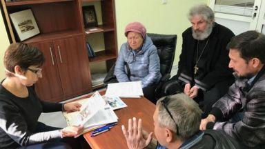 Строят нова църква в центъра на Варна