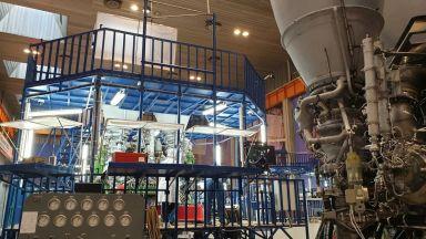 Рогозин: Русия направи най-мощния ракетен двигател в света