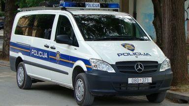 Полицията в Хърватия е вдигната на крак заради смъртта на политик
