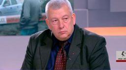 Бившият шеф на ЦСБОП: Не вярвам напълно в тезата, че Гебрев е бил отровен