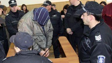 """22 години затвор за двойния убиец от язовир """"Въча"""""""