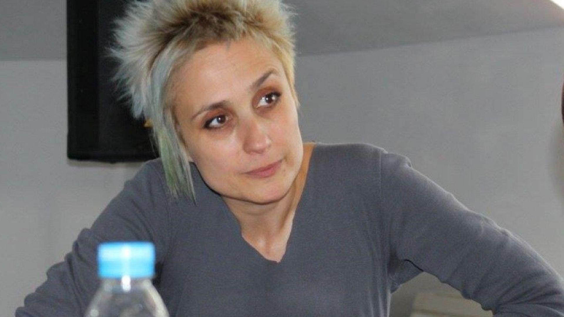 Галина Лачева към противниците на абортите: Крадци на женски животи!