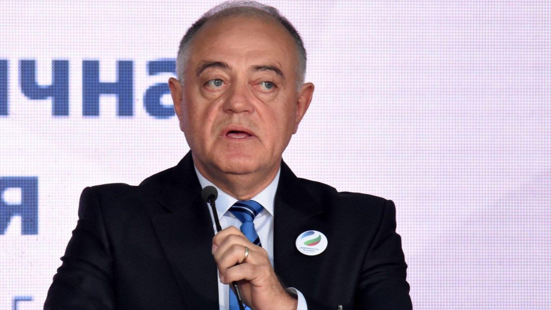 Ген Атанасов: В доклада на НСС имаше данни за корупция при трима министри