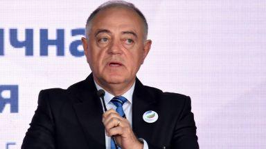 ДСБ отхвърли апела на EНП за обединение на всички български десни партии