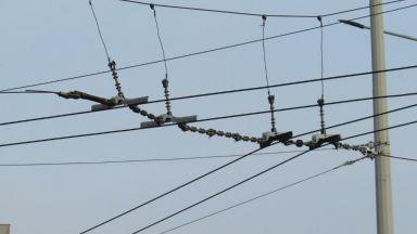 В Русе търсят близо 30 тона медни проводници