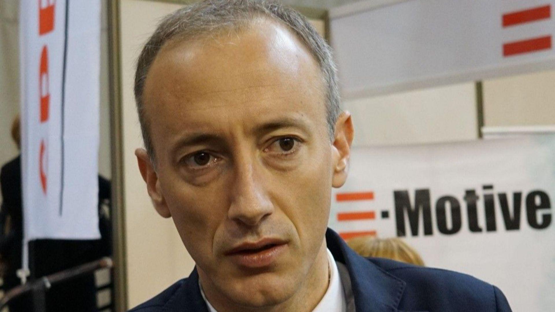 Красимир Вълчев: Още от края на 2017 г. има данни за теч на информация от МОН