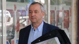 Пирински: Водач на листата за евровота трябва да е Станишев