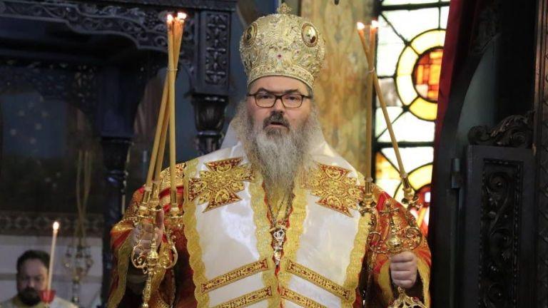 Варна ще вземе Благодатния огън от Гюргево, съобщи днес Варненският