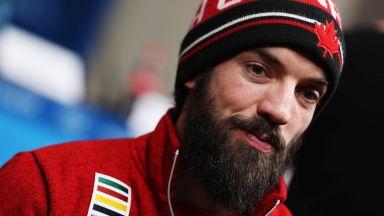 Трикратен олимпийски шампион може да се сбогува със спорта в София