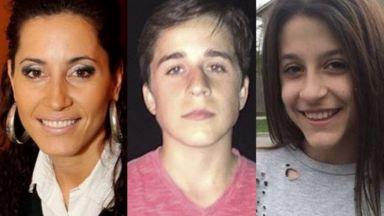 Започна делото за убийството на българка и децата й в Канада