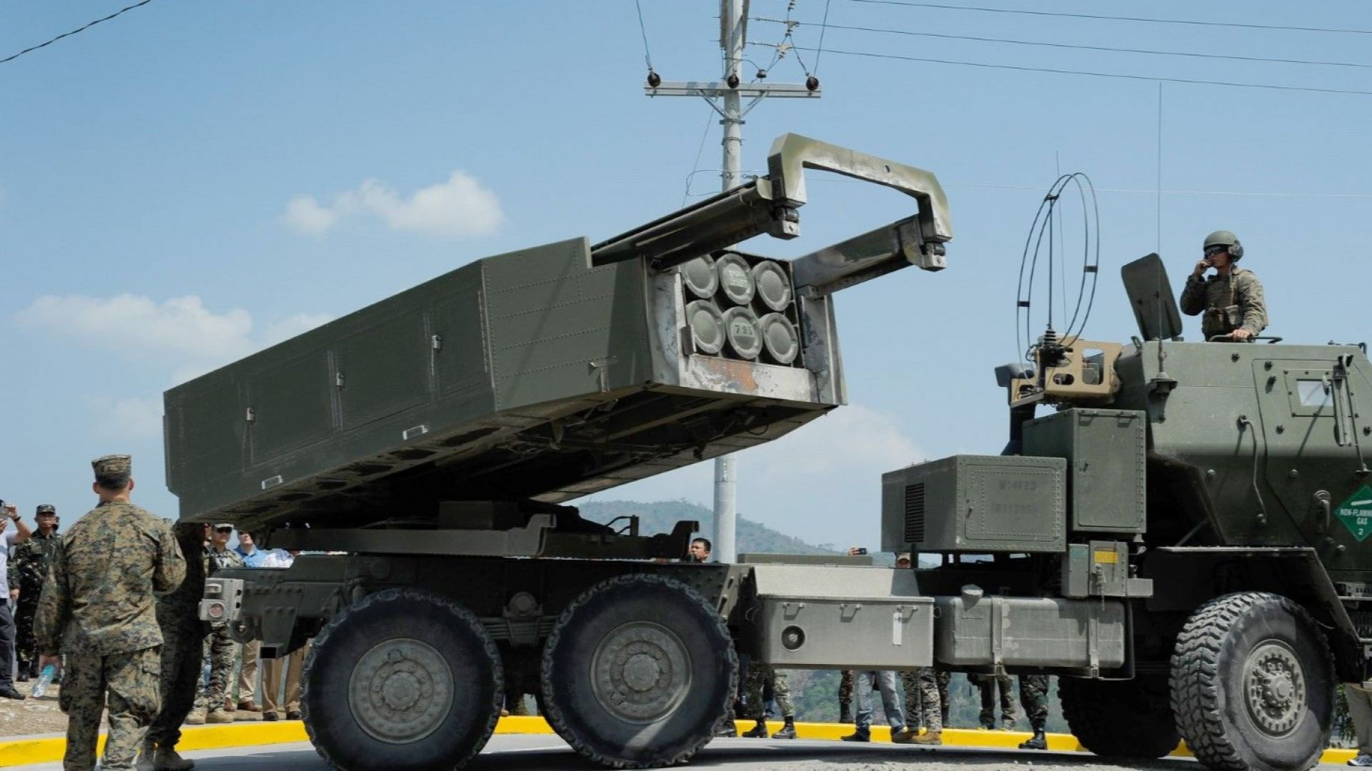 Полша купи американски ракетни комплекси за $414 милиона