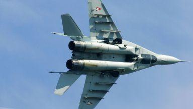 Унгарците продават МиГ-29 на цената на лимузина