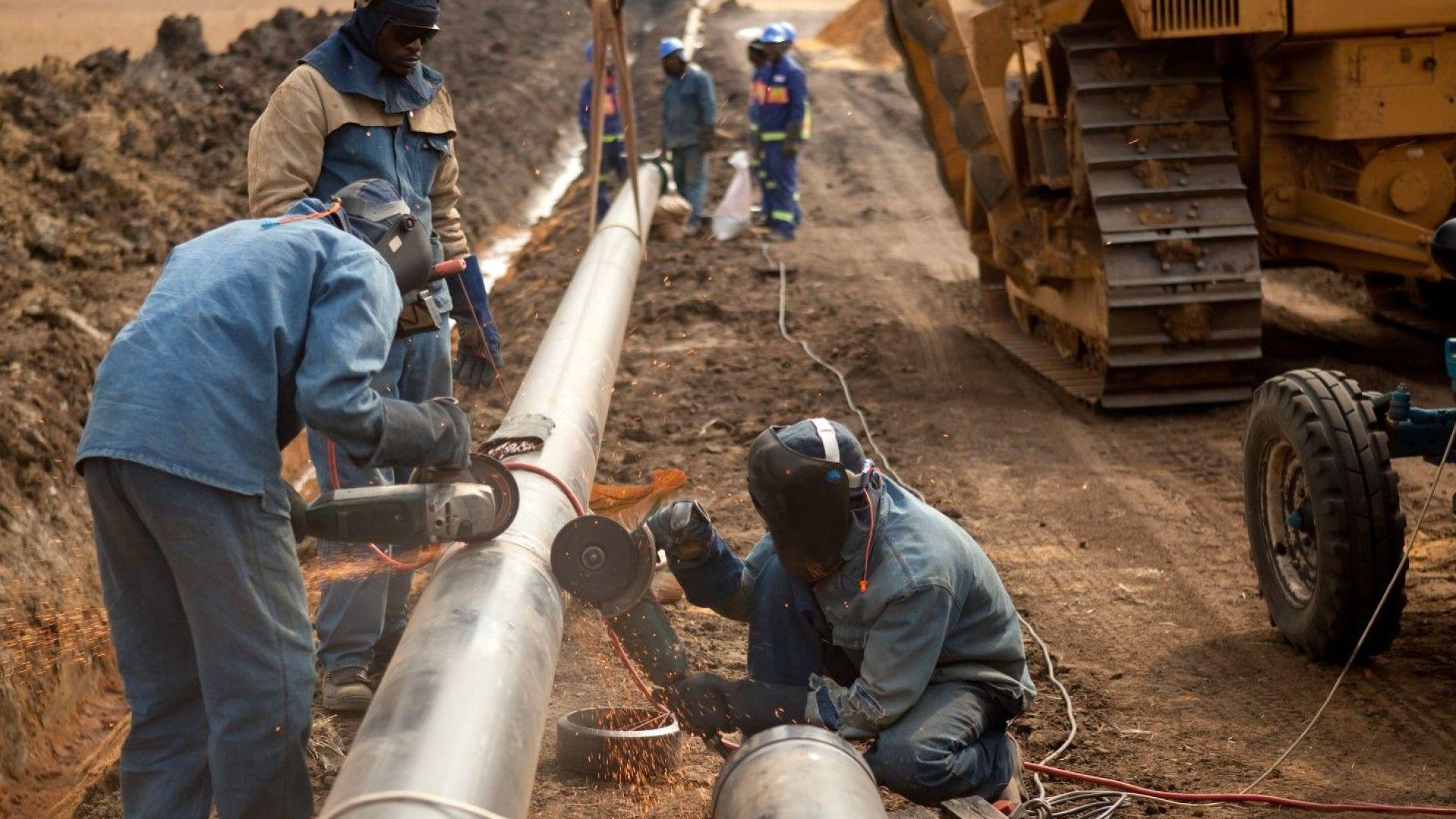 Ясни са новите правила за газопроводите в ЕС: Какво се променя?