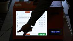 Машинно ли е машинното гласуване - да, ама не