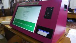 Сметките показват: 59 лева на гласоподавател струва машинното гласуване