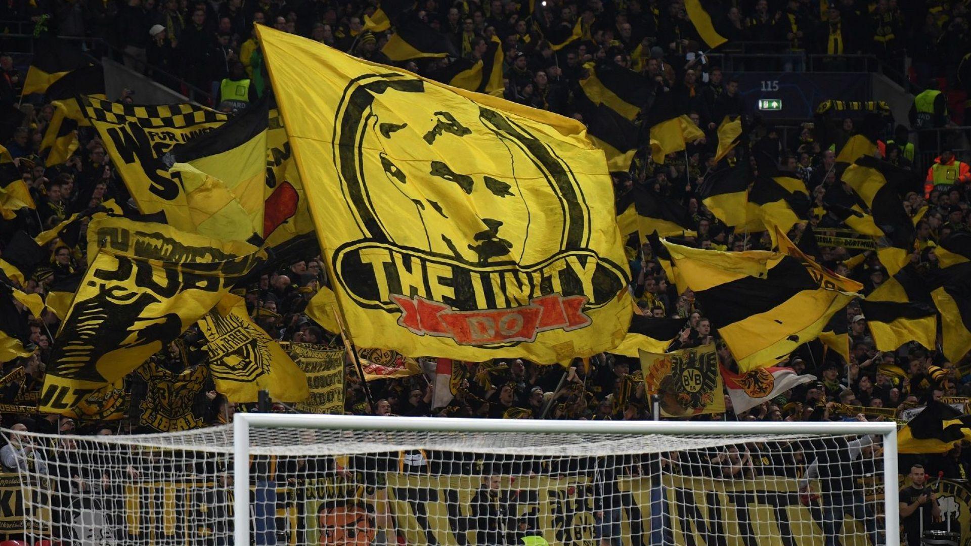 Официално: В Германия пускат феновете по стадионите