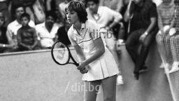 Денят, в който 17-годишната Мануела Малеева изуми света на тениса