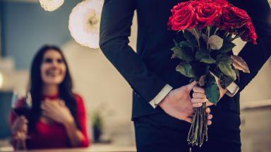 Как Свети Валентин се превърна в Празника на любовта