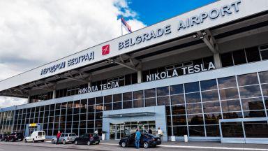 """Концесионерът """"Венси еърпортс"""" пое летището в Белград"""