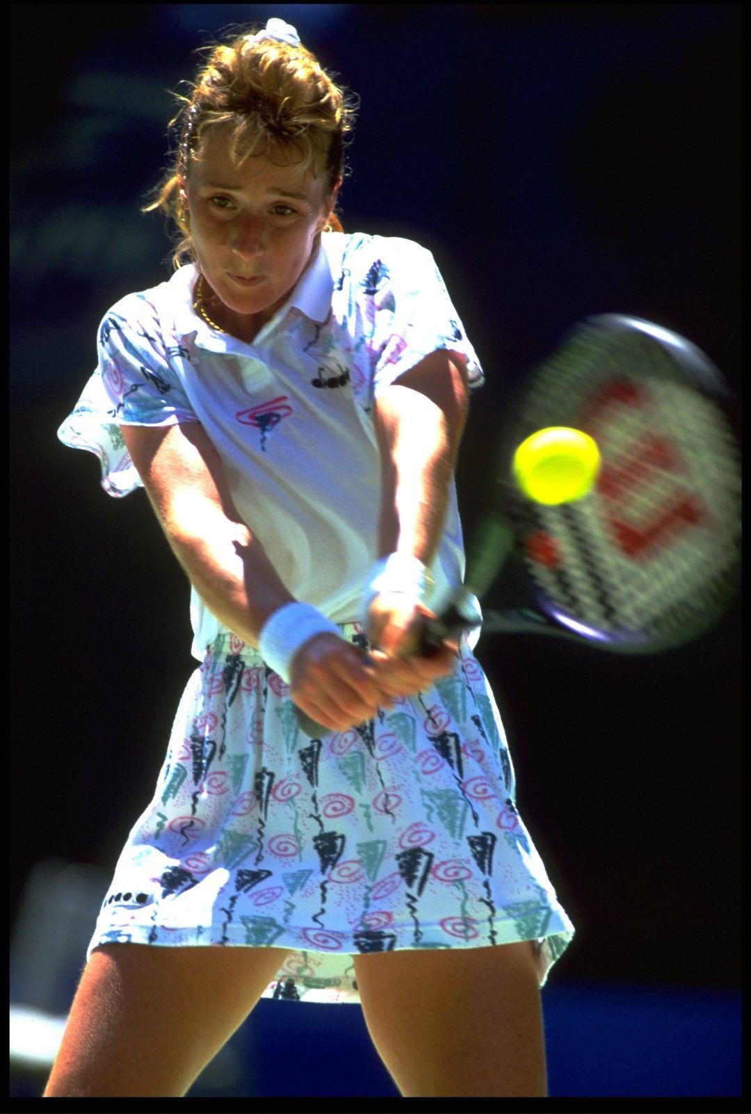 Поредната победа на корта, началото на 90-те години