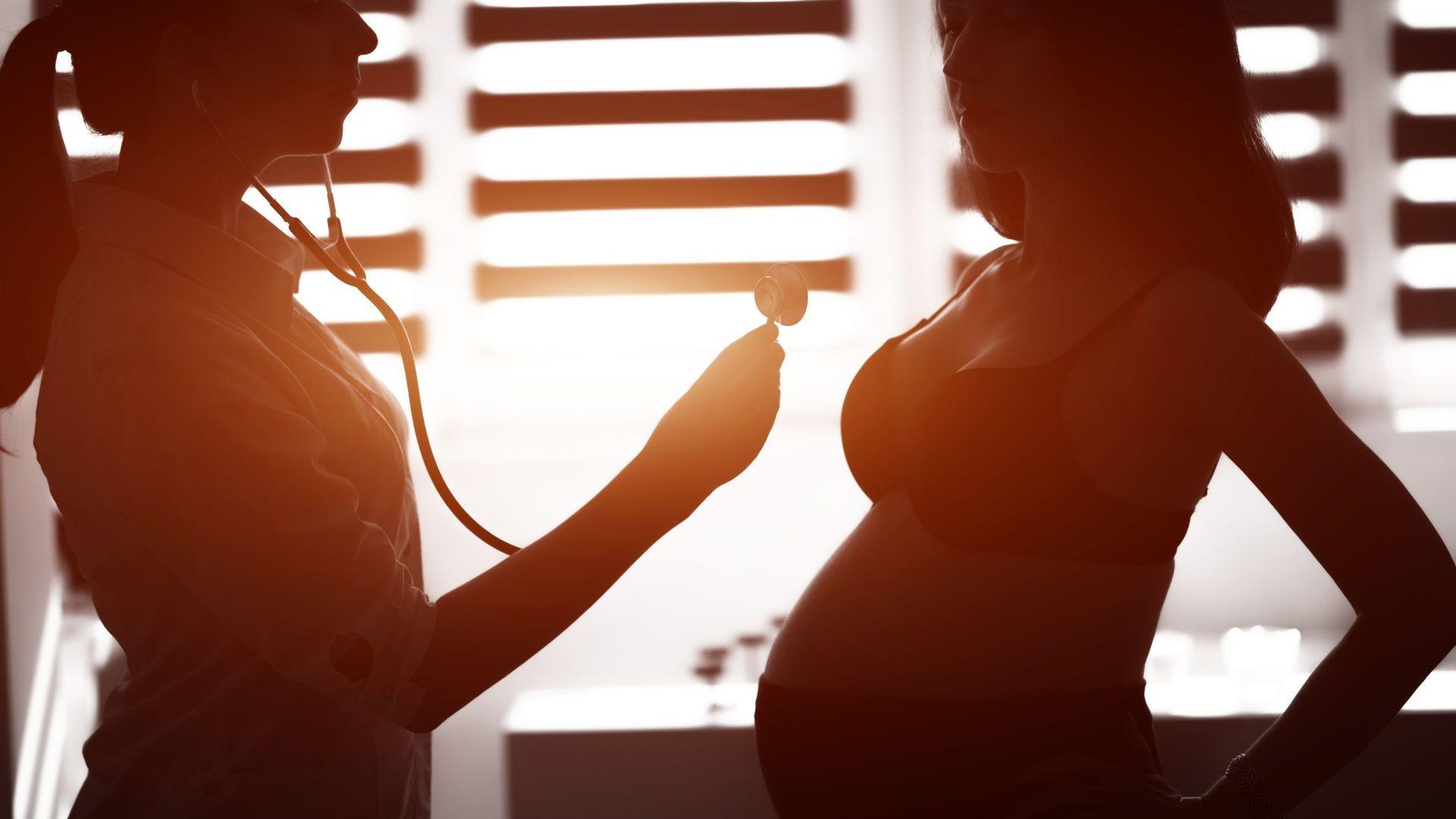 """""""За или против абортите"""": Безумният дебат"""