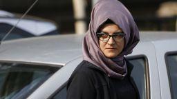 Годеницата на убития журналист Кашоги заведе иск в САЩ срещу саудитския престолонаследник