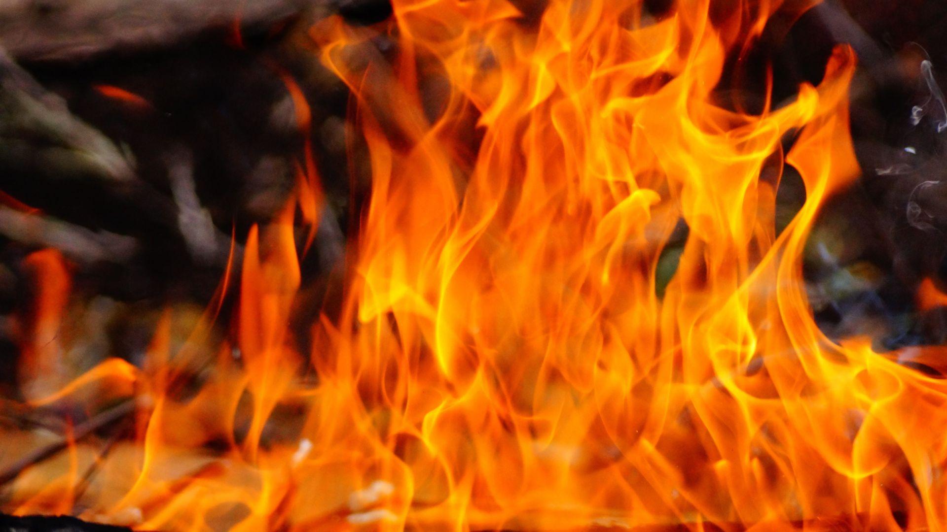 """Футболен ветеран на """"Берое""""  е загиналият при пожар в Стара Загора"""