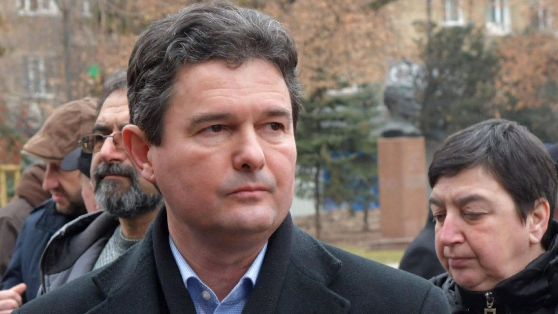 Зеленогорски: Случилото се с реформаторите ще бледнее пред това, което предстои на патриотите