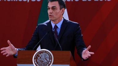"""В Испания пред извънредни """"избори 3 в 1"""" през май"""