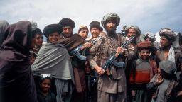 """Операция """"Летен дъжд"""": как германското разузнаване помага на муджахидините в Афганистан"""