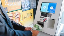 Биткойн-банкоматите са се увеличили със 720% за три години